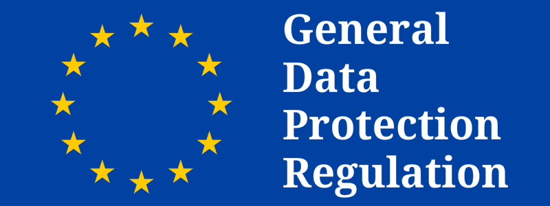 GDPR - data protection laws