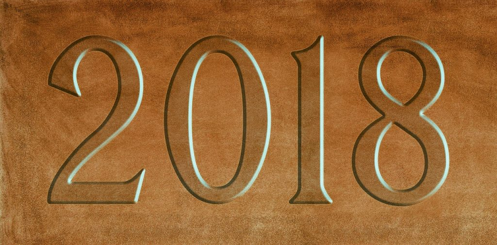 2018 New Year's Resolutions for your Business