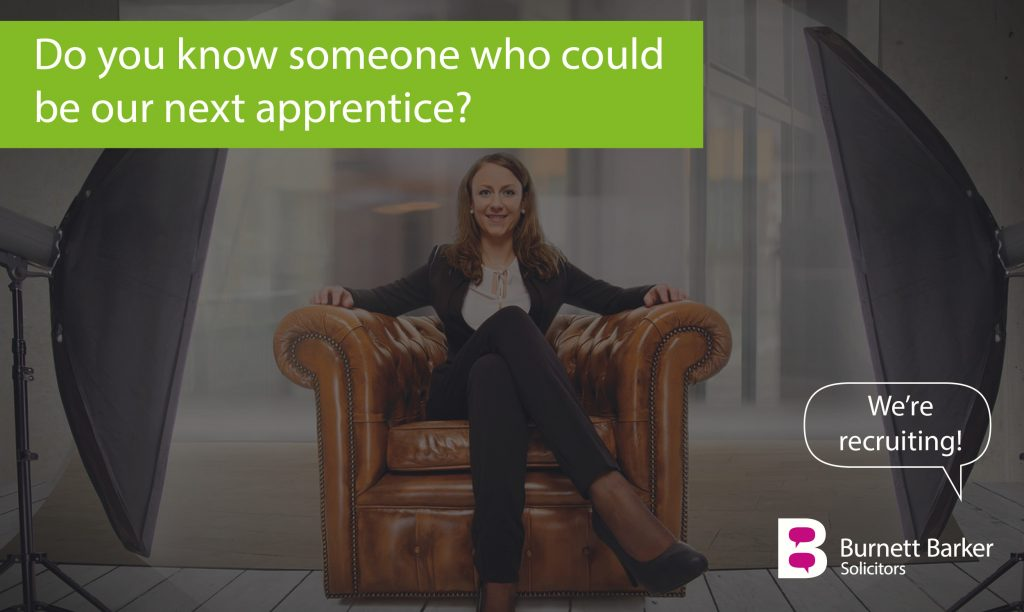 business administration apprenticeship, bury st edmunds law firm