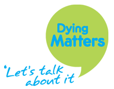 Dying Matters Awareness Week 2018