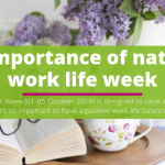 work life week is supported by Burnett Barker Solicitors